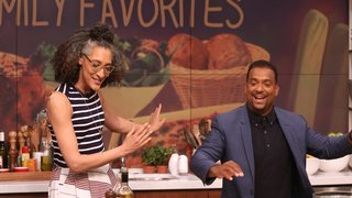 Watch The Chew Season 5 Episode 149 - Fabulous Family Favo... Online