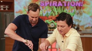 Watch The Chew Season 5 Episode 150 - Spring-Spiration Online