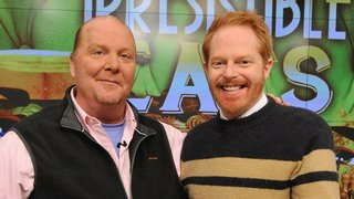 Watch The Chew Season 5 Episode 152 - Irresistible Eats Online