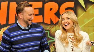 Watch The Chew Season 5 Episode 153 - Dynamo Dinners Online
