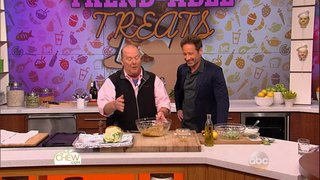 Watch The Chew Season 5 Episode 197 - Summer's Trend-able ... Online