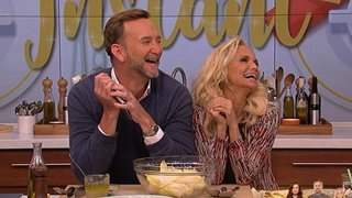 Watch The Chew Season 6 Episode 17 - Elegant in an Instan... Online