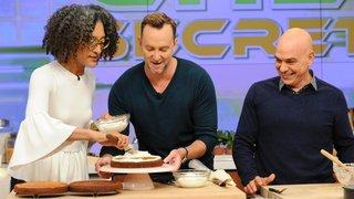 Watch The Chew Season 6 Episode 34 - Smart Fall Supper Online