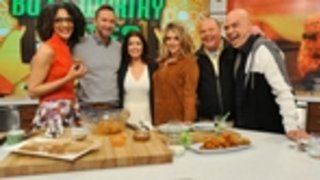 Watch The Chew Season 6 Episode 59 - Back to Holiday Basi... Online