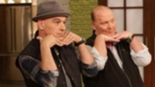 Watch The Chew Season 6 Episode 61 - Merry Meal Makeovers Online