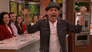 Watch The Chew Season 6 Episode 81 - Viewer Chew & A Online