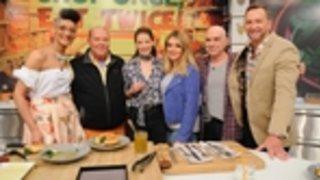 Watch The Chew Season 6 Episode 84 - Snack Smarter Online