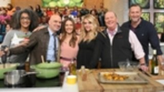 Watch The Chew Season 6 Episode 86 - The Chew's How-To Ho... Online