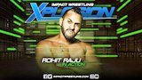 Watch IMPACT Wrestling - Rohit Raju vs. Stone Rockwell Xplosion Exclusive Match Up Online