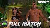 Watch IMPACT Wrestling - Michael Shane & Trinity vs Chris Sabin & Traci: FULL MATCH | Classic IMPACT Wrestling Matches Online