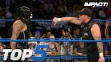 Watch IMPACT Wrestling - Top 5 Must-See Moments from IMPACT for June 14, 2018 | IMPACT! Highlights June 14, 2018 Online