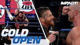 Watch IMPACT Wrestling - Cold Open for This Week's IMPACT | IMPACT Wrestling First Look June 14, 2018 Online