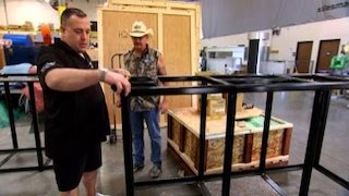 Watch Tanked Season 11 Episode 1 - 100 Episodes Strong! Online