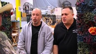 Watch Tanked Season 11 Episode 4 - Prince Fielder's Big... Online