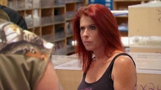 Watch Tanked Season 11 Episode 9 - Party Rockin' Tank Online