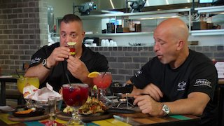 Watch Tanked Season 11 Episode 16 - Nacho Average Fish T... Online