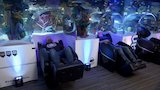 Watch Tanked - You Could Be Sleeping With The Fishes In This Nap Room Aquarium! Online