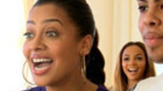 Watch La La's Full Court Life Season 5 Episode 8 - How to Succeed in Bu... Online