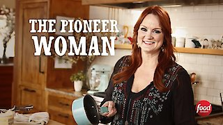 Watch The Pioneer Woman Season 17 Episode 1 - Grilling to Go Online