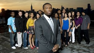 Watch 50 Cent: The Money and The Power Season 1 Episode 5 - The Hustler's Eye Online