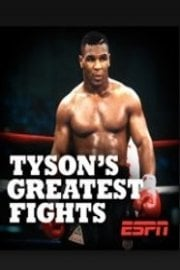 Tyson's Greatest Fights