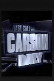 Last Call with Carson Daly 2010/11 Season Highlights