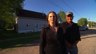 Watch Paranormal Home Inspectors Season 1 Episode 9 - Gunson Online
