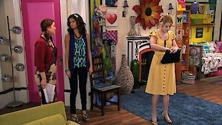 Watch Wizards of Waverly Place Season 4 Episode 22 - Ghost Roommate Online