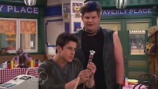 Watch Wizards of Waverly Place Season 4 Episode 23 - Get Along, Little Zo... Online