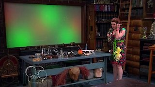 Watch Wizards of Waverly Place Season 4 Episode 24 - Wizards vs. Everythi... Online
