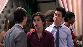 Watch Wizards of Waverly Place Season 4 Episode 26 - Harperella Online