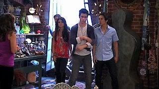 Watch Wizards of Waverly Place Season 4 Episode 27 - Who Will Be The Fami... Online