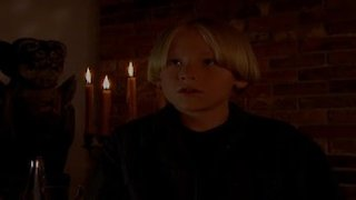 Watch Goosebumps Season 4 Episode 3 - The Ghost Next Door,... Online