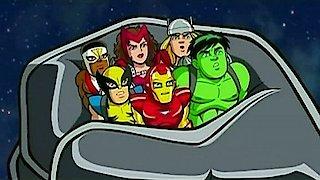 The Super Hero Squad Show - YouTube