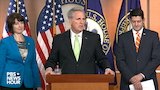 Watch PBS Newshour - WATCH: House Republican leaders hold news conference Online
