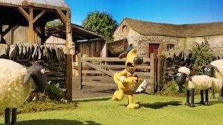 Watch Shaun the Sheep Season 4 Episode 7 - Phoney Farmer/Ground... Online