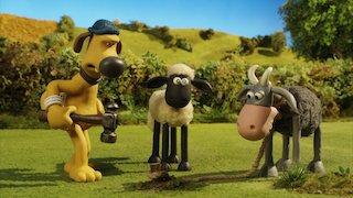 Watch Shaun the Sheep Season 4 Episode 10 - Ping Pong Poacher/Hi... Online