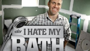 Watch I Hate My Bath Season 4 Episode 10 - Shower Power Online