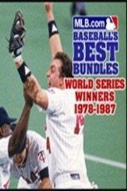 World Series Winners, 1978-1987