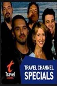 Travel Channel Specials