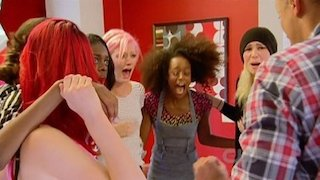 America\'s Next Top Model Season 18 Episode 9