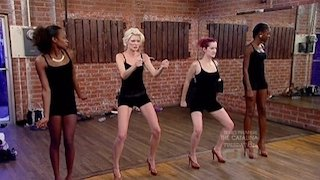 America\'s Next Top Model Season 18 Episode 12