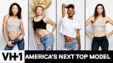 Watch America's Next Top Model - America's Next Top Model (Season 24) Final 4 360 Video | Season Finale Tuesday at 8/7C | VH1 Online