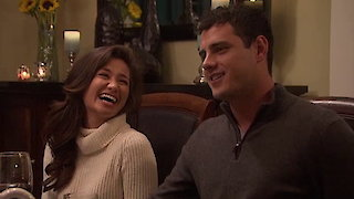 Watch The Bachelor Season 20 Episode 8 - Week 8 Online