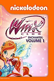 Winx Club (2011)