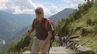 Watch Himalaya With Michael Palin Season 1 Episode 3 - Annapurna to Everest Online