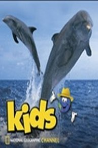 National Geographic Channel: Kids