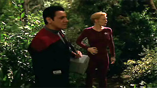 Watch Star Trek: Voyager Season 7 Episode 21 - Natural Law Online
