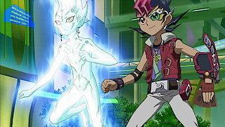 Yu-Gi-Oh! Zexal Season 1 Episode 14