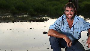 Watch Outback Wrangler Season 2 Episode 2 - Invasion of the Salt... Online